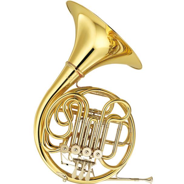 Yamaha Intermediate Horn, YHR-567D