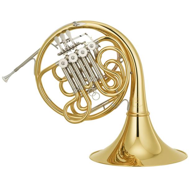 Yamaha Professional Horn, YHR-671D