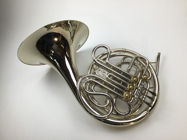 Used Conn V8D F/Bb French Horn (SN: 000404)