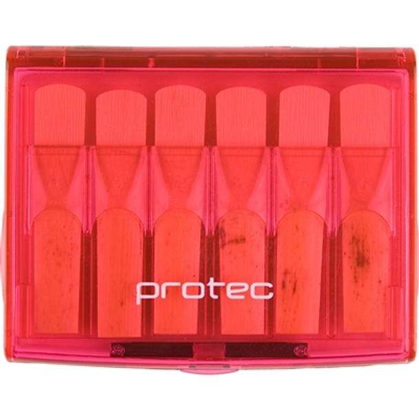 Protec Clarinet Reed Case