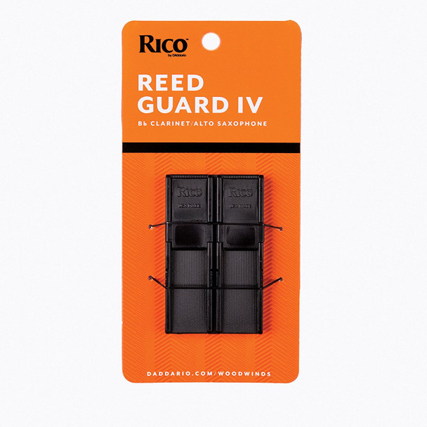 Rico Reed Guard IV