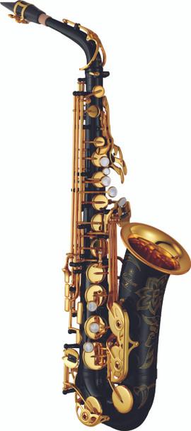 Yamaha Professional Alto Saxophone YAS-82ZII