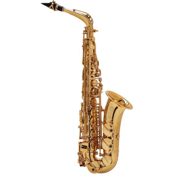 "Selmer 52JU ""Series II"" Jubilee Edition Alto Saxophone"