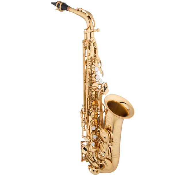Eastman EAS640 Alto Saxophone- Lacquer