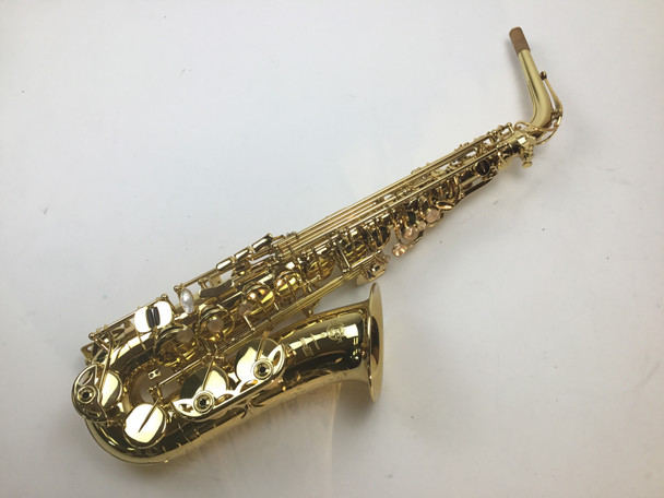 "Demo Selmer 62J ""Series III"" - Jubilee Edition Alto Saxophone (SN: N778539)"