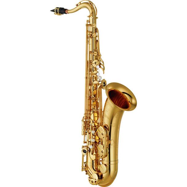 Yamaha Intermediate Tenor Saxophone, YTS-480