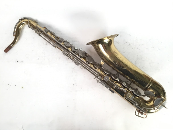Used Martin Tenor Saxophone (SN: 314115)