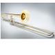 S.E. Shires Q Series Tenor Trombone