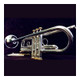 Stomvi VRII Lightweight Silver Plated Bb Trumpet