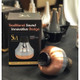 Soulo Trumpet Harmon-Style Mute – Copper Bottom