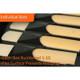 Protec Alto/ Tenor Sax Reed Case Opaque Black