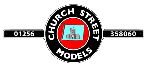 Church Street Models