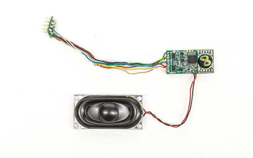 R8121 CLASS 66 TTS SOUND DECODER