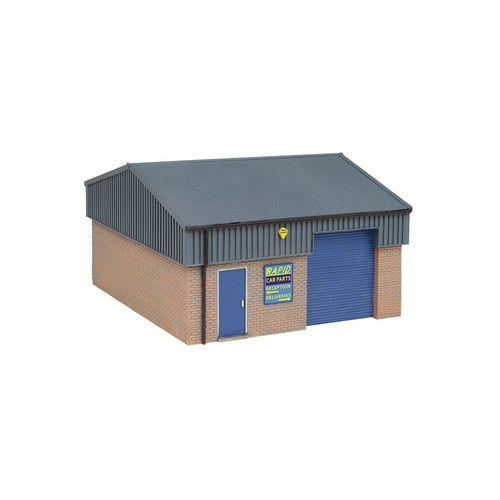 44-0090 OO SMALL INDUSTRIAL UNIT