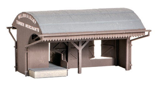232 N COAL/BUILDERS MERCHANTS PLASTIC KIT