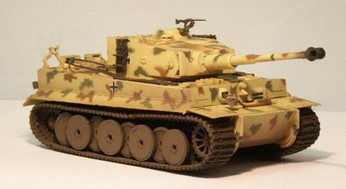 36213 1/72 TIGER 1 '44