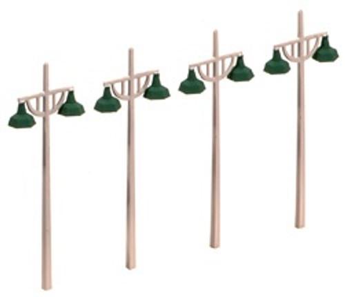 454 OO CONCRETE LAMPS