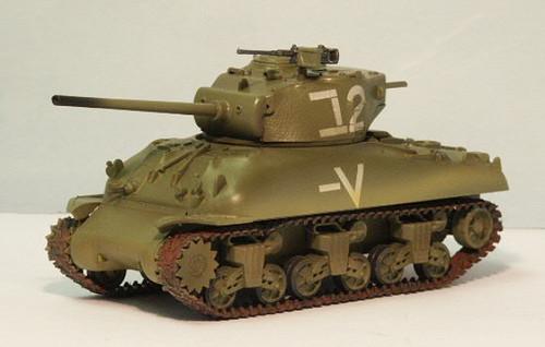 36250 1/72 M4A1 SHERMAN ISRAELI ARMOURED