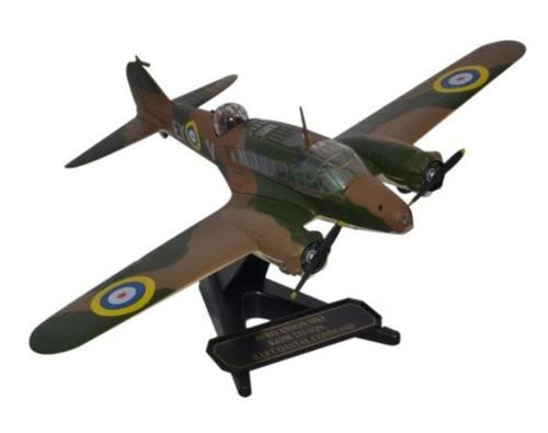 72AA004 1/72AVRO ANSON MK1 K6298 233 SQUADRON RAF COASTAL COMMAND