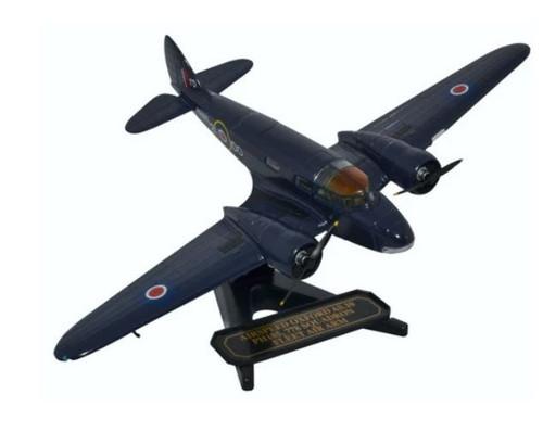 72AO002 1/72 AIRSPEED OXFORD AS.10 PH185 778 SQUADRON FLEET AIR ARM
