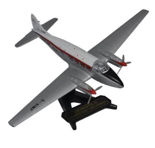 72DV001 1/72 D.H.104 DOVE 1B G-AIWF DAN-AIR LONDON