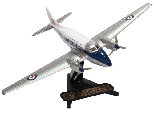 72DV005 1/72 DH104 DEVON WB534 RAF TRANSPORT COMMAND