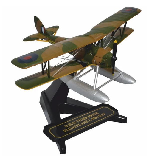 72TM010 1/72 DH82A TIGER MOTH FLOATPLANE RAF L-5894