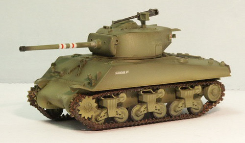 36262 1/72 M4A3 76(W) SHERMAN US ARMY
