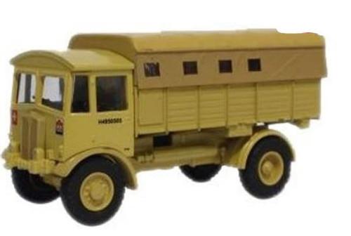 76AEC009 OO RAF DESERT MATADOR