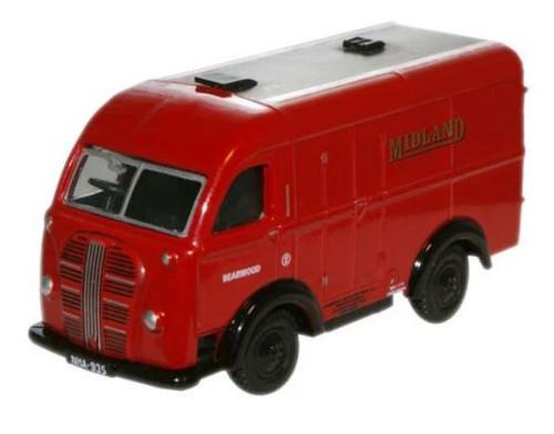 76AK015 OO MIDLAND RED K8