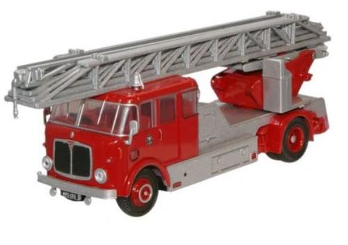 76AM003 OO AEC MERCURY TL EDINBURGH SE AREA FIRE BRIGADE