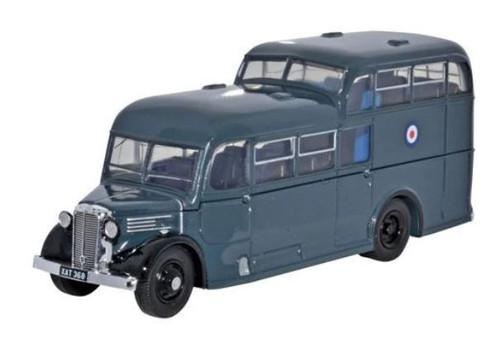 76COM001 OO COMMER COMMANDO RAF