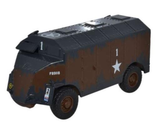76DOR003 OO DORCHESTER ACV 1ST POLISH ARM DIV NWE 1945
