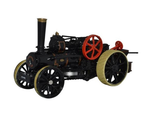 76FBB004 OO 15337 FOWLER BB1 PLOUGHING ENGINE LOUISA