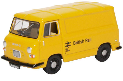 76J4002 OO BMC J4 VAN BRITISH RAIL