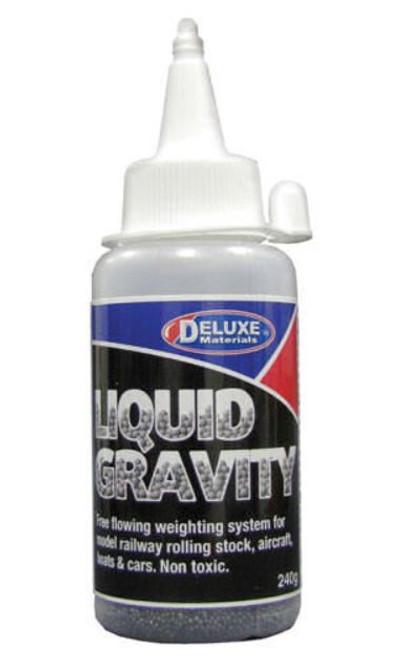 DLBD-38 LIQUID GRAVITY