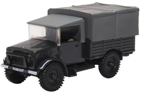 76MWD008 OO BEDFORD MWD CAPTURED LUFTWAFFE