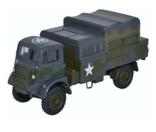 76QLB003 OO BEDFORD QLB LIGHT AA REG 12 CORPS GERMANY 1945