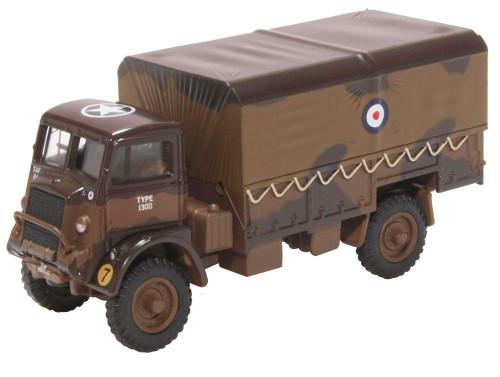 76QLD007 OO BEDFORD QLD RAF 2ND TACTICAL