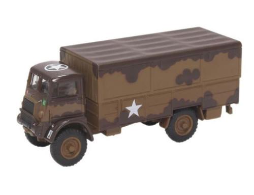 76QLT003 OO BEDFORD QLT L569180 1ST POLISH ARM DIV NETHERLANDS 1944