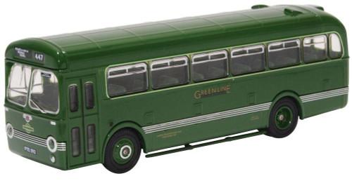 76SB003 OO SARO BUS LONDON GREENLINE