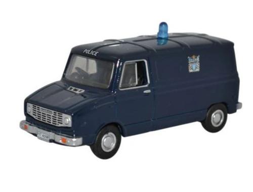 76SHP003 OO SHERPA VAN METROPOLITAN POLICE