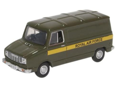 76SHP005 OO SHERPA VAN RAF