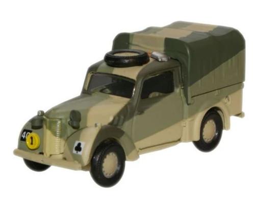 76TIL003 OO TILLY 11 AFRICA DIV 1941