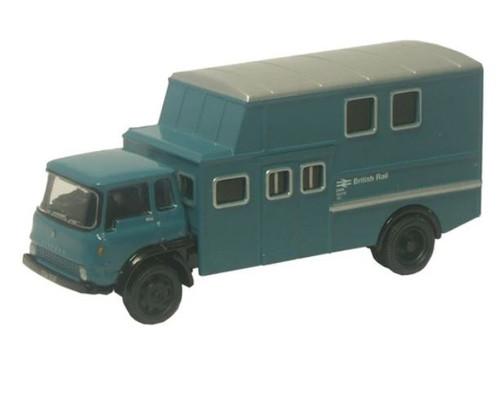 76TK009 OO BR SCR BEDFORD TK CREW BUS