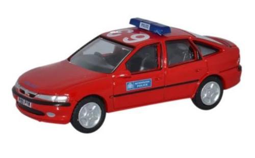 76VV002 OO VAUXHALL VECTRA METROPOLITAN POLICE