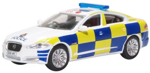 76XF008 OO JAGUAR XF SURREY POLICE