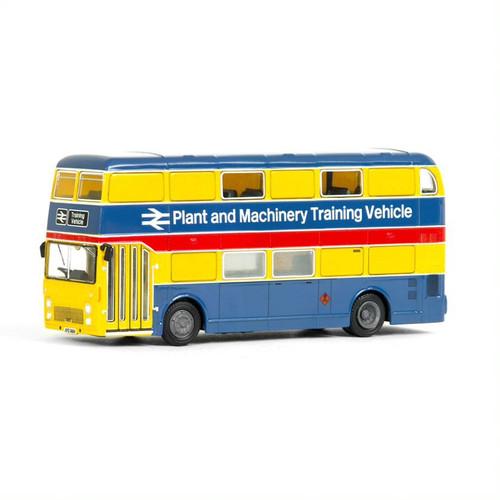 38120 OO BRISTOL VRT II BR MACHINERY TRAINING BUS