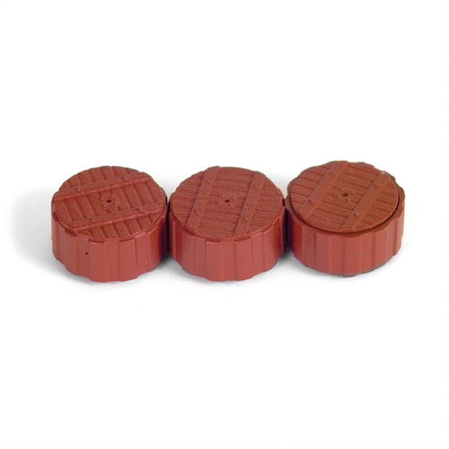 99600 OO CABLE DRUMS (3 SETS)