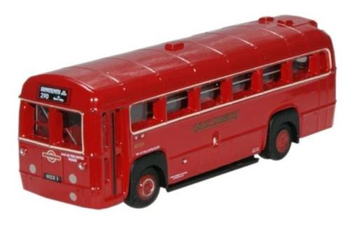 NRF002 N RED LONDON TRANSPORT RF